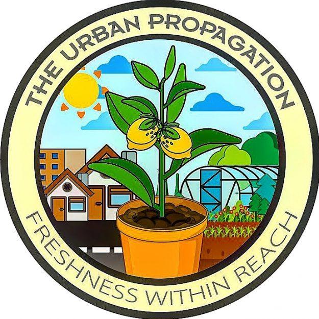 The Urban Propagation