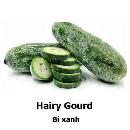 Winter / Hairy Melon